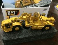 HO Scale DM Model Caterpillar 627G Wheel tractor scraper cat 85134 NEW
