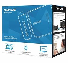 Nyrius ARIES NPCS600 Pro HD 1080p 3D Wireless Video HDMI Transmitter & Receiver