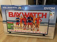 Dyon Enter 32 Pro 80 cm (31,5 Zoll) Fernseher