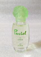 MINI Eau de Parfum ✿ PASTEL de GRÉS  ✿ Miniatur Perfume (5ml. = 0.17 fl.oz) NEW