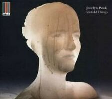 Jocelyn Pook - Untold Things (NEW CD)