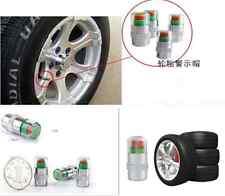 Hot Vehicle Car Safety Warning Air Pressure Tire Monitor Alert Valve Stem Cap