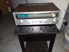 New ListingVintage Rare 1970s Nikko Nr-1015 380 watts Monster Stereo Receiver