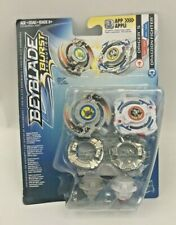 Hasbro Beyblade Burst Driger S & Dragoon Fighter Dual Pack Collectible Toy
