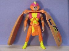 VINTAGE DRAGON FLIES ACTION FIGURE