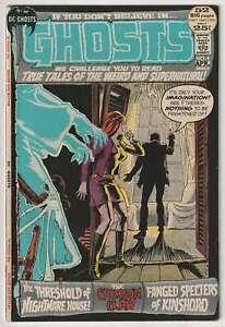 M1175 : Fantômes #4, Volume 1, F/F + État