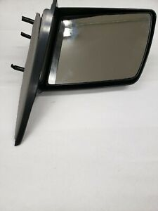 Brock 1334-4259L Drivers Manual Side View Mirror Sail Mounted for Chevy GMC