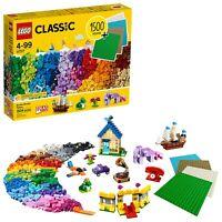 LEGO Classic Brick Plates 11717 Building Imaginative Creative Educational Play