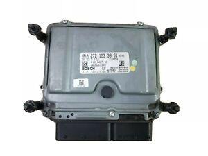 2006-2008 MERCEDES BENZ C280 ENGINE COMPUTER ECU MODULE OEM A2721533391