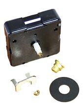 Junghans W838 Quartz Werk 16mm Uhrwerk Eurolochung Quartzuhrwerk Made in Germany
