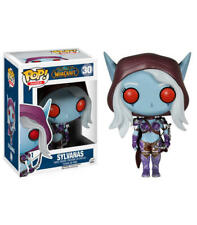 Funko pop Wow Lady Sylvanas figura 10 cm