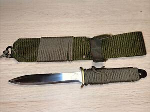 Ek Commando Survival/Fighter-3 Richmond Model Knife circa 1982-1991 USA Rare
