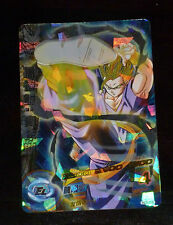 DRAGON BALL Z DBZ HEROES PART 3 CARD PRISM CARTE H3-29 SR SUPER RARE JAPAN NM #4