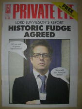 March Weekly Humour Magazines in English