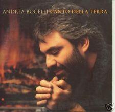 ANDREA BOCELLI ( promo ) canto della tera