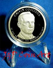 2014 S  DOLLAR FROM US MINT PROOF SET CALVIN COOLIDGE THE 30TH PRESIDENT #1