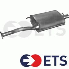 ROVER 420 MG ZS HATCHBACK 1.8 2.0 118/134HP 1997- Exhaust Rear Silencer