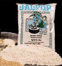 Jalpur - Farine de sorgho - moulue sur Pierre - 1 kg