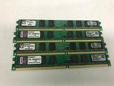 RAM Memory 1GB Kingston KTH-XW4400C6/1G (4) Sticks = 4 GB