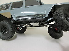 AXIAL SCX10 II Aluminum Skid Plate (Fits Only SCX10 II Models)