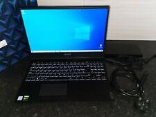 Lenovo Legion Y540-15IRH(9300h/8gb RAM/1660TI-6GB/ 128gbSSD/1TBHDD/144hzFHD