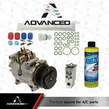 AC Compressor Drier Kit Fits: 2002 2003 2004 2005 2006 Honda CRV CR-V L4 2.4L