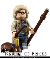LEGO Harry Potter Series 1 71022 Mad-Eye Moody Minifigure #14