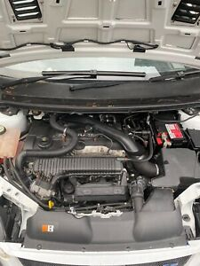 2009-11 Ford Focus RS Mk2 Engine Complete 420 BHP Engine New Turbo New Clutch