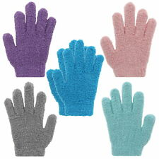 RJM Kids Snowsoft Thermal Gloves One Size