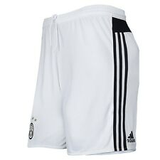 Adidas S20856 Pantaloncino Juventus Uomo Bianco S