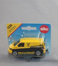 Siku 1338 VW Transporter BVB FanAbteilung in OVP Werbemodell / Sondermodell