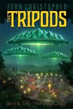 When the Tripods Came by John Christopher (2014, Paperback)