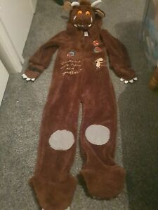 Gruffalo Dress Up Costume Age 5-6
