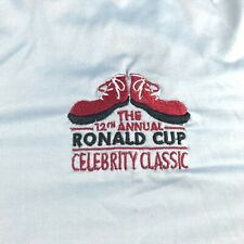 Chase 54 12th Annual Ronald McDonald Cup Celebrity Classic Polo 2016 L