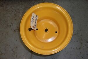"MTD 8"" Rear Wheel Rim 634-0070-0674"