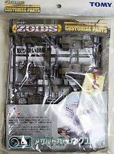 Zoids Assault CP15 Gatling