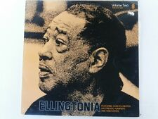 DUKE ELLINGTON - Ellingtonia - Vol 2 Record 1 - LP