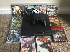 playstation 3 console bundle