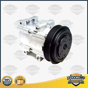 A/C Compressor Fits Ford F100 Ranger Mazda B2300 B2500 OEM FS10 57128