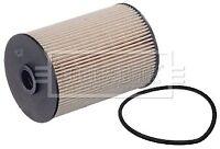 Fuel Filter fits VOLKSWAGEN GOLF 1K 2.0D 03 to 09 B&B 1K0127177B Quality New