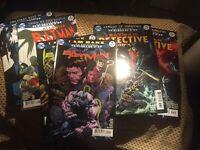 HUGE 71 DC Rebirth Comics Lot! Superman Green Arrow Aquaman JLA Supergirl + More