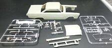 M65MCR 1965 COMET BODY AWB PARTS Model Car Mountain 1/25 FROM DYNO DON COMET