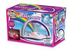 Devánense los sesos Toys mi propia Rainbow Proyector De Luz