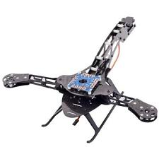 HJ-Y3 Carbon Fiber Tricopter/Three-axis Multicopter Frame Good Quality V9D0