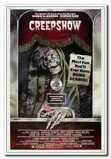 Creepshow 24x36inch 1982 Old Horror Movie Silk Poster Door Wall Decal Cool Gifts