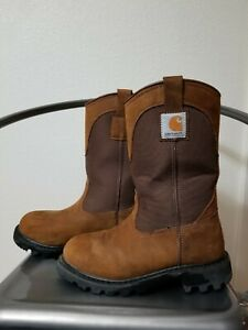 Carhartt 10 Inch Wellington Boots, Non-Safety Toe, CWP1150