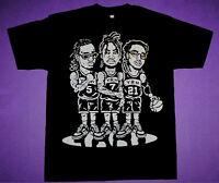 New2 The Migos YRN basketball shirt Offset rap group Quavo Cajmear M L XL  2XL
