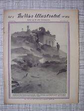 The War Illustrated # 106 (Tobruk, Maleme Crete, Home Guard, Iran, Red Army WW2)