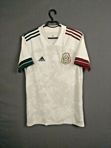 Mexico Jersey 2019 2020 Home MEDIUM Shirt Mens Camiseta Adidas GC7940 ig93