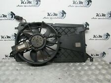 Ford Focus MK2 2006 Cooling Fan 0130303930